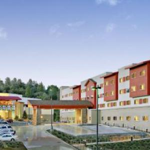 Hotels near Westside Pavilion Tuolumne - The Hotel at Black Oak Casino Resort