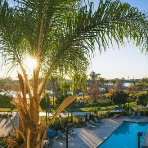 Top Rated Hotel near Pechanga Arena San Diego