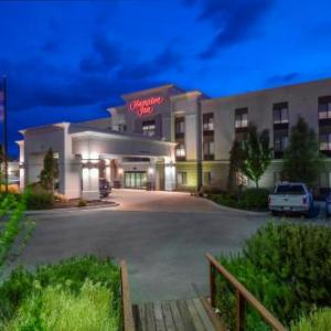 Hampton Inn Lehi-Thanksgiving Point
