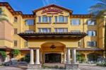 Paso Robles California Hotels - La Bellasera Hotel And Suites