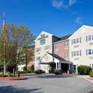Lawrence Veterans Memorial Stadium Hotels - Homewood Suites By Hilton Boston/Andover