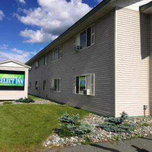 Alaska State Fair Hotels - Alaska's Select Inn Wasilla