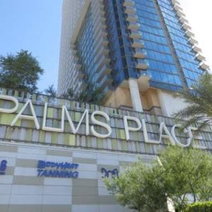 Palms Place Suite with Strip View NV, 89103