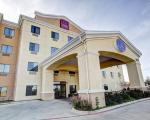 Copperas Cove Texas Hotels - Quality Suites