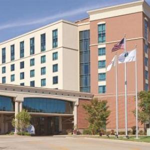 Embassy Suites by Hilton E Peoria Riverfront Conf Center