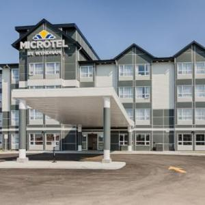 Hotels near Cornwall Civic Complex - Microtel Casselman
