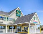 New Lisbon Wisconsin Hotels - Quality Inn Mauston