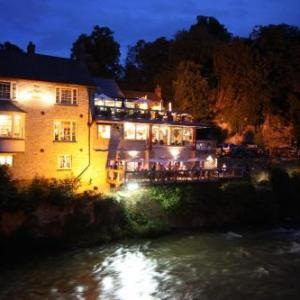 Hotels near Ludlow Assembly Rooms - The Charlton Arms