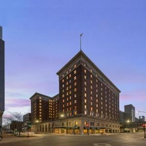 Hotel Fort Des Moines Curio Collection By Hilton