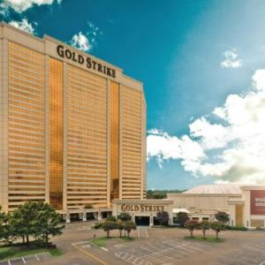 Hotels near Grand Casino Tunica - Gold Strike Casino Resort