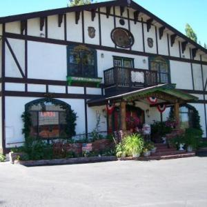 Black Forest Lodge