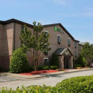 Extended Stay America -Atlanta -Alpharetta -Northpoint -East