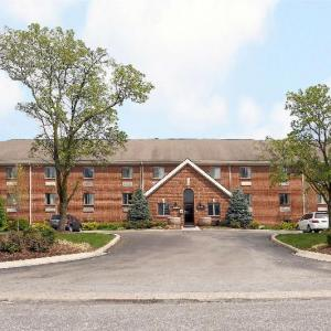 Extended Stay America -Indianapolis -North -Carmel