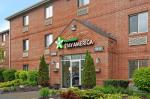 Fort Wayne Indiana Hotels - Extended Stay America - Fort Wayne - North
