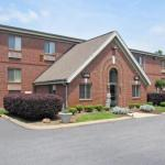 Extended Stay America -Greenville -Haywood Mall