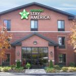 Extended Stay America -South Bend -Mishawaka -South