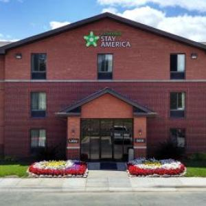 Extended Stay America -Omaha -West