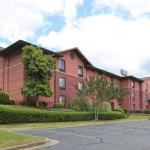 Extended Stay America -Macon -North