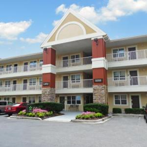 Extended Stay America -Charleston -North Charleston