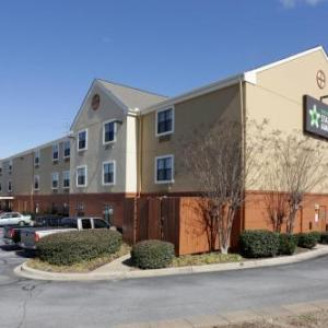 Centre Stage Greenville Hotels - Extended Stay America - Greenville - Airport