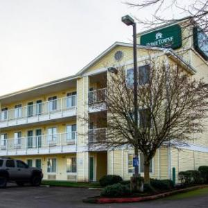 Oregon State Fair Hotels - Crossland Economy Studios - Salem - North