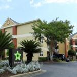 Extended Stay America -Mobile -Spring Hill