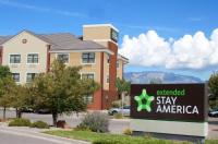Map of the of Extended Stay America - Albuquerque - Rio ... Extended Stay America Map on motel 6 map, staples map, red roof inn map, homewood suites map, comfort inn map,