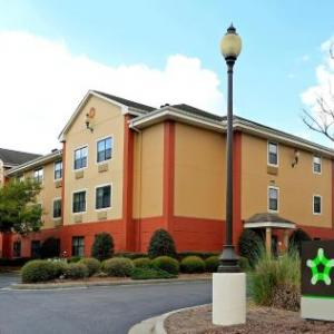 Extended Stay America -Charleston -Mt. Pleasant