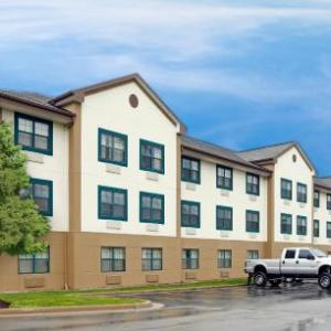 The Plex South Fort Wayne Hotels - Extended Stay America - Fort Wayne - South