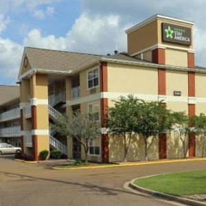 Extended Stay America -Jackson -North
