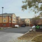 Extended Stay America -Salt Lake City -West Valley Center