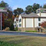 Extended Stay America -Atlanta -Clairmont