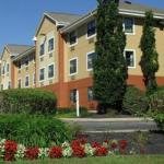 Extended Stay America -Philadelphia -Mt. Laurel -Crawford Place