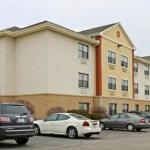 Extended Stay America -Milwaukee -Wauwatosa