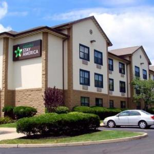Extended Stay America -Edison -Raritan Center
