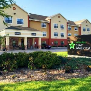 Neuroscience Group Field at Fox Cities Stadium Hotels - Extended Stay America - Appleton - Fox Cities