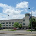 Extended Stay America -Minneapolis -Bloomington