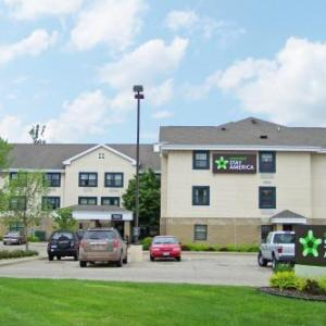 Extended Stay America -Minneapolis -Eden Prairie -Valley View Road