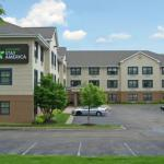Extended Stay America -Minneapolis -Maple Grove