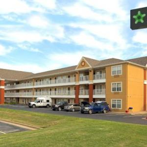 Hotels near Mabee Center - Extended Stay America - Tulsa - Central
