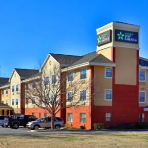 Extended Stay America - Oklahoma City - Airport