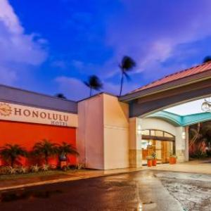 Hotels near Aloha Stadium - Airport Honolulu Hotel