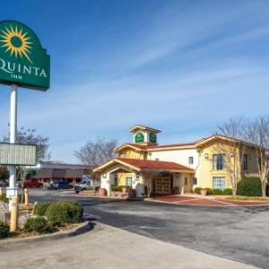 Hotels near Omega Center Huntsville - La Quinta Inn Huntsville Research Park
