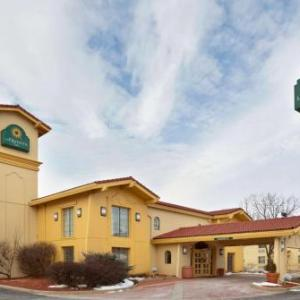 La Quinta Inn Omaha Northwest