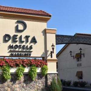 Delta Hotels Indianapolis East