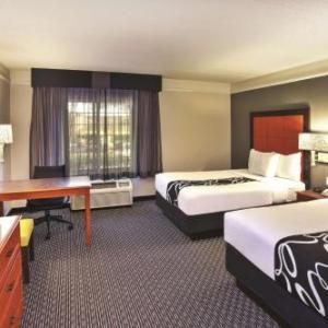 Hotels near Leslie S. Wright Fine Arts Center - La Quinta Inn & Suites Birmingham Homewood
