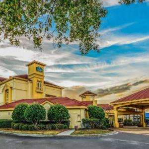 Hotels near Broadway at the Beach - La Quinta Inn & Suites Myrtle Beach Broadway Area