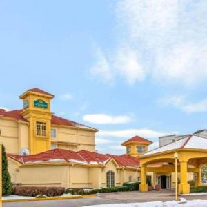 La Quinta Inn Salt Lake City Airport