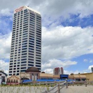 Hotels near Atlantic City Convention Center - Atlantic Palace Suites