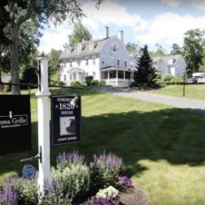 Hotels near Simsbury Meadows Performing Arts Center - Simsbury 1820 House